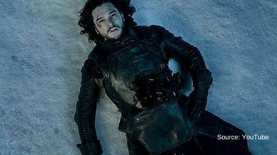 Jon Snow Stabbed2